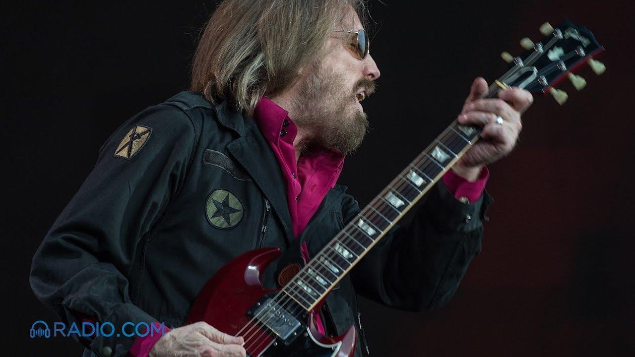 Tom Petty, legendary rocker, is dead at 66