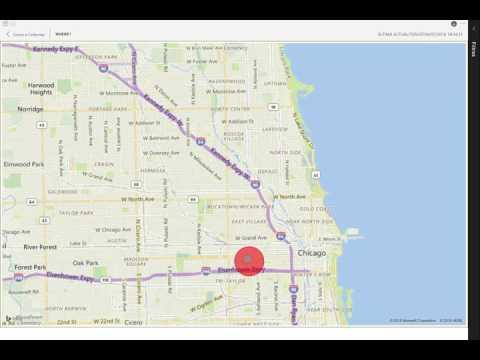 Chicago Crime Prediction solution from Bismart