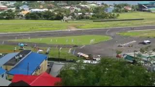 BMW Bimma Cup Circuit/Rallycross Racing Event Caribbean
