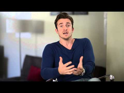 How To Be Sexier And Smarter At The Same Time... From Matthew Hussey & Get The Guy