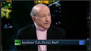 IS the U.S on the verge of a second Civil War?