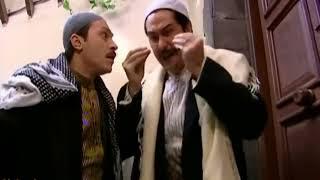 باب الحارة | في حارة الضبع ، ابو بدر يكشف حريم بيت ابوعصام