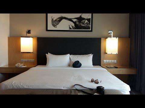 KUALA LUMPUR,MALAYSIA'S TRIP{DAY 1}BERJAYA TIMES SQUARE HOTEL/MAFEVLOG #33