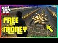 GTA 5 Online - FREE MONEY, FIRST 0K CASH DROP GIVE AWAY!!! (GTA V)