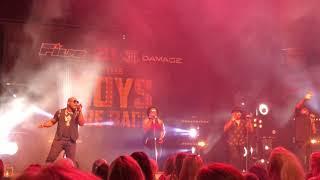 Damage - Still Be Lovin' You (Live Birmingham Symphony Hall)