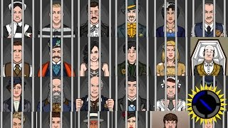 Criminal Case: Mysteries of the Past - All the Killers From the First 24 Cases! screenshot 4