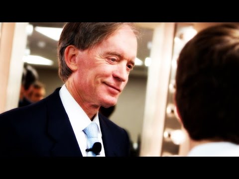 Bill Gross: The Bond King's Move to a New Throne