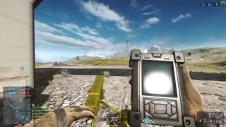 『小朱TW-pigjustin』戰地風雲4 畫質全新提升