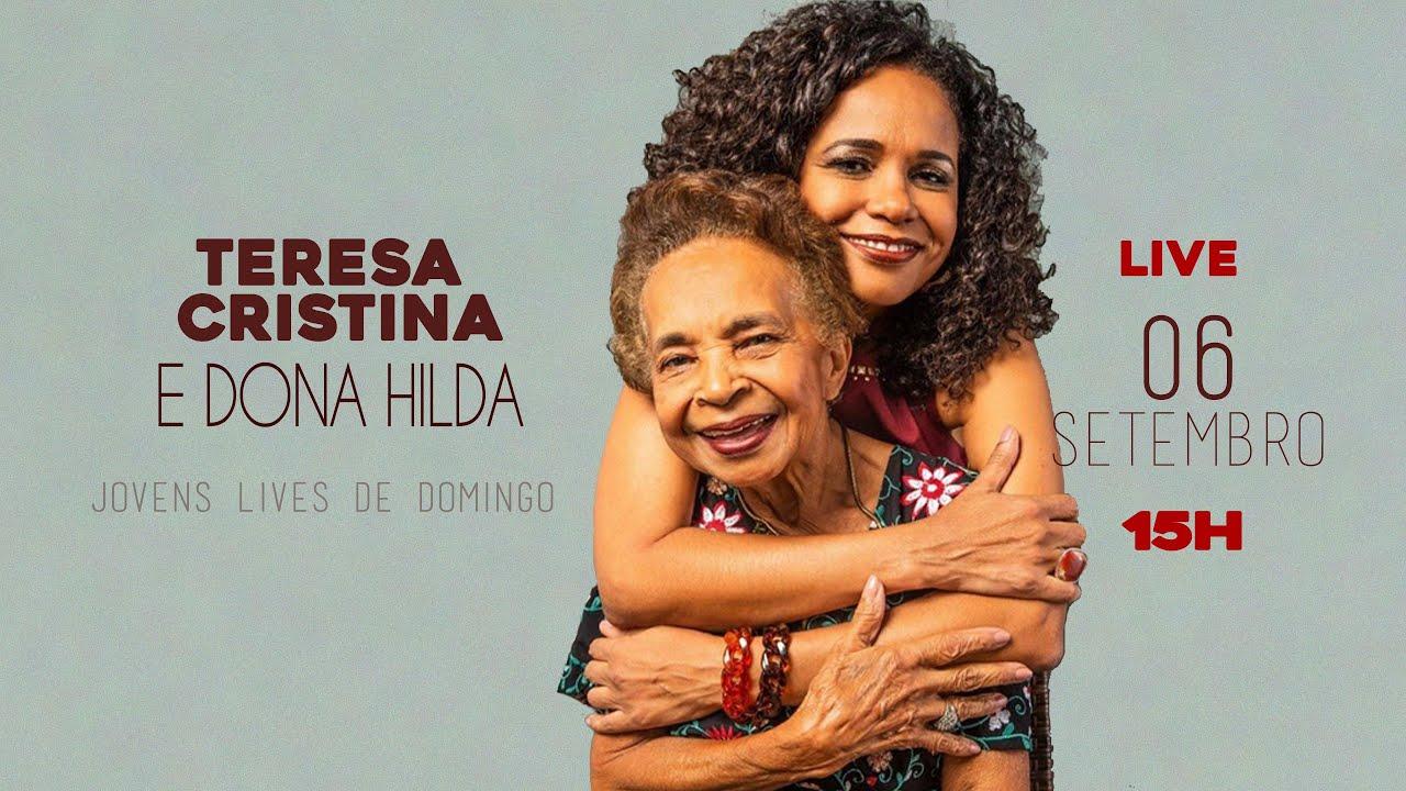 Jovens Lives de Domingo 06/09/2020