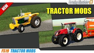 "[""BEAST"", ""Simulators"", ""Review"", ""FarmingSimulator19"", ""FS19"", ""FS19ModReview"", ""FS19ModsReview"", ""fs19 mods"", ""fs19 tractors"", ""CBT 2400"", ""NEW HOLLAND T7"", ""FBM TEAM NEW HOLLAND T7""]"
