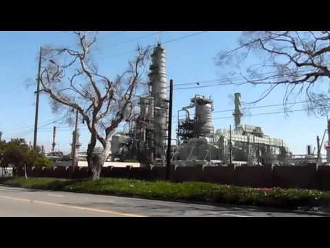 Chevron Refinery El Segundo 1st Amendment Audit