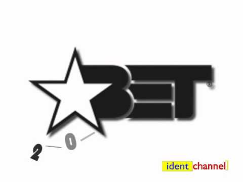 BET (Black Entertainment Television) 1980 - 2010