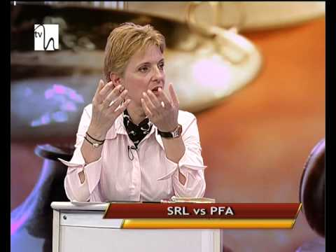 SRL versus PFA