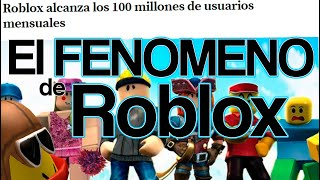 ROBLOX's FENOMENO