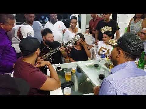Romeo Santos, Raulin, Casilda, Bori, y Chichi en Santa Maria Bachateando – Saborearte de Nuevo