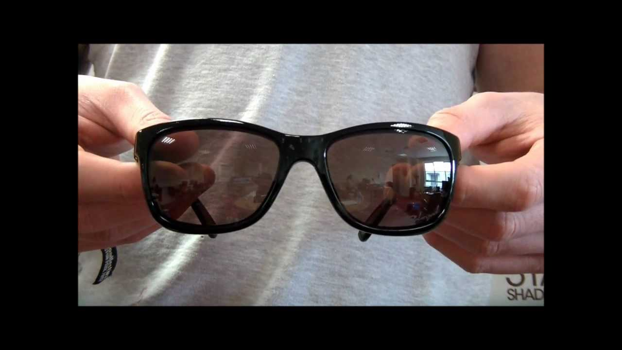 8992a059dd7108 Oakley Forehand Sunglasses Review - OO9179-09 - YouTube