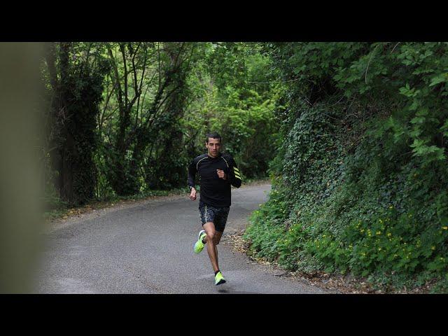Épisode 12 : Préparation marathon olympique en altitude (Font Romeu, Pyrénées)
