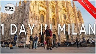 🍷 How To Spend A Day In Milan: Local Expert Advice for Milan Like A Local | Milano city 2019