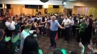свадьба мунира. в спб. Азербайджанская свадьба в Питере.