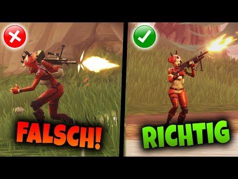 ❌ SO spielt man die neue LMG richtig! ✅ - NEUE WAFFE in Fortnite Battle Royale!
