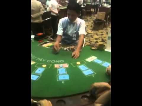 Casino moc bai tay ninh