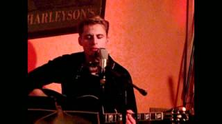 Ring of fire - Cash - a singer of songs - Bastian Semm bei Harleyson's.mp4