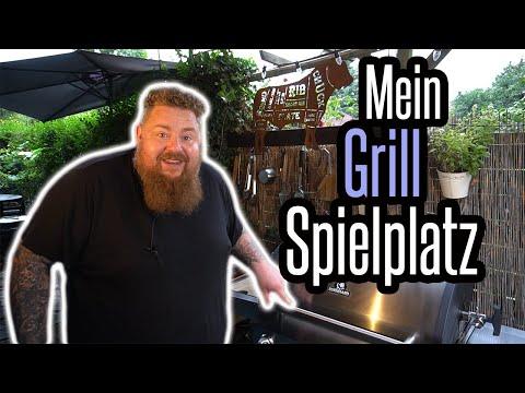 grill-spielplatz---meine-grillgeräte-vorgestellt!-bbq-&-grillen-für-jedermann