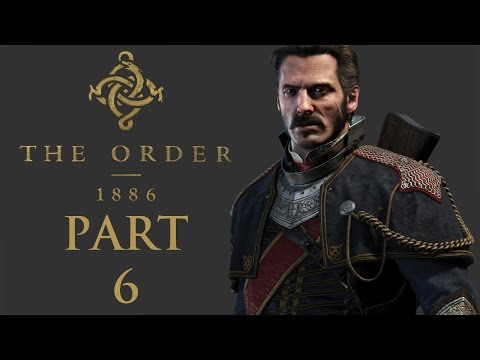 The Order 1886 - Let