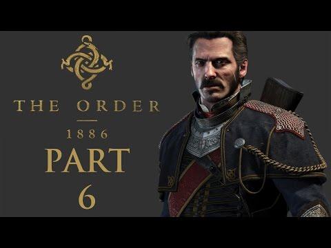 The Order 1886 - Let