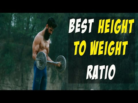 Best HEIGHT to WEIGHT Ratio, INTERMITTENT FASTING, How to Get HUGE ARMS, Get Rid of MAN BOOBS|Q&A