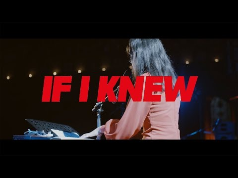 Bat For Lashes  - If I Knew (Live)