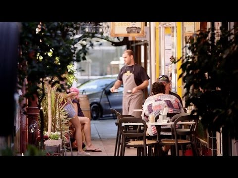 Restaurant Australia case study: Masons of Bendigo, Victoria