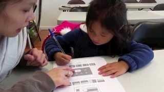 NNAT Test Practice for Kindergarten