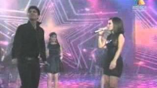 Скачать Alizée Les Collines Never Leave You J En Ai Marre Live La Academia TV AZTECA