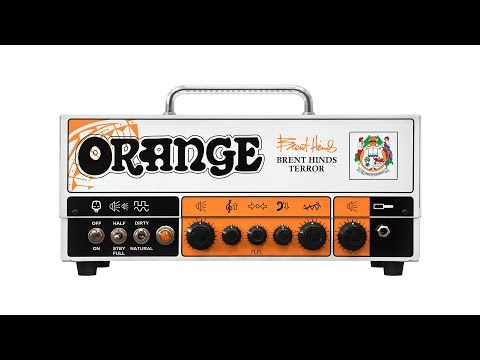 Brent Hinds Terror Product Video