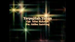 POP MASAMPER [ New Golden Sasiritang - Terpujilah Tuhan ]