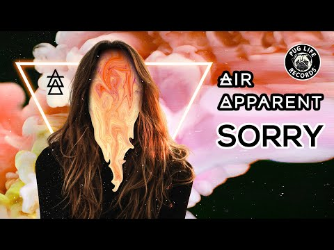 AIR APPARENT – Sorry feat. Krysta Youngs (Official Music Video)
