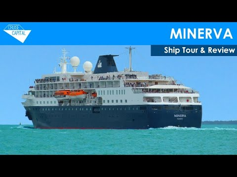 Minerva Ship Tour & Review (Swan Hellenic)