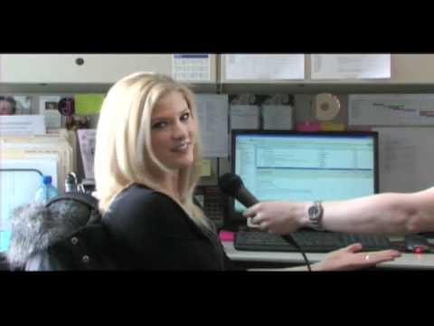 Radio Careers / Radio Jobs from Radio 1 Broadcast School Part 1