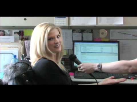 Radio Careers / Radio Jobs from Radio 1 Broadcast School Part 1