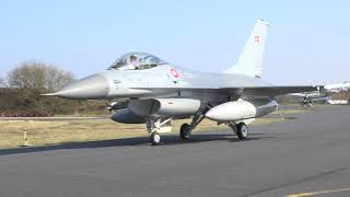 F 16 til Island