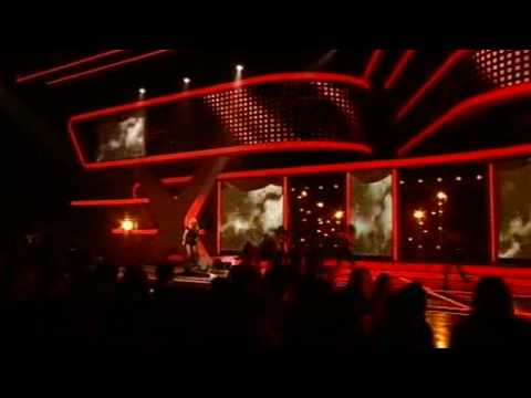 Britney Spears Womanizer X Factor Live HQ