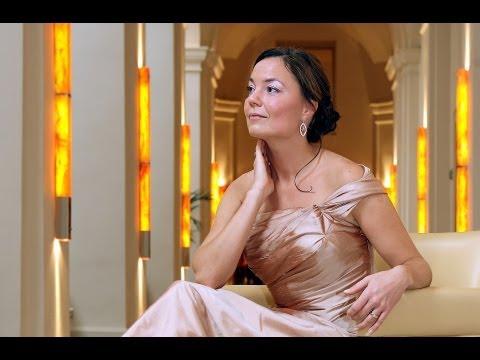 Martina Janková - Bachovské kantáty - rozhovor - SUPRAPHON 2013