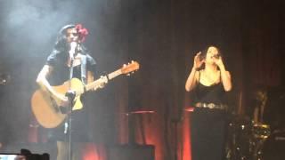 """""""Amor completo"""" - Mon Laferte & Natalia Lafourcade [Metropólitan]"""