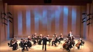 B. Tchaikovsky: Sinfonietta, 2nd movement / Rachlevsky • Chamber Orchestra Kremlin