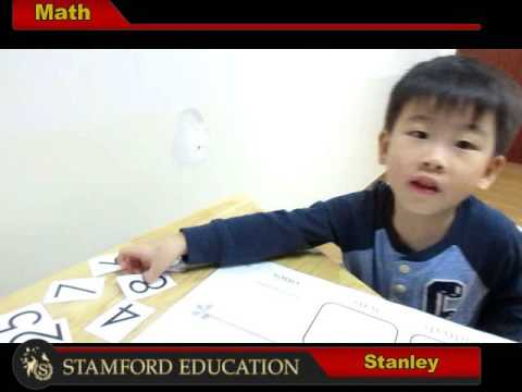 Stamford Education Stanley Peh Place Values