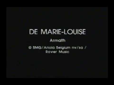 Bart Kaell -  De Marie Louise ( KARAOKE ) Lyrics