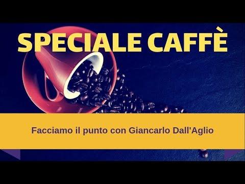 Commodities Trading, Caffè! Facciamo il punto con Giancarlo Dall'Aglio