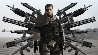 Our Favorite Loadouts in Metal Gear Solid 5 - IGN Plays