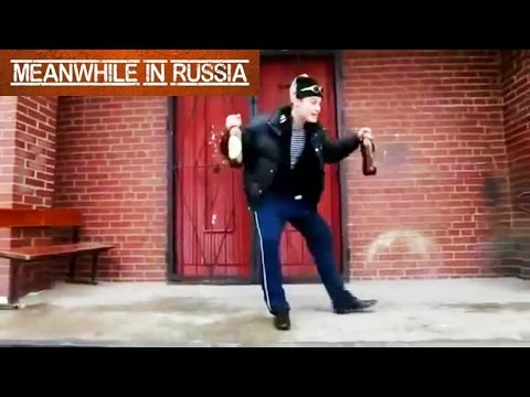 Meanwhile in Russia Compilation #9
